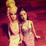 Наши куклы.